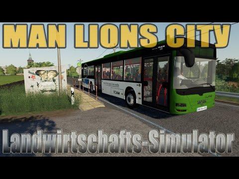 Man Lions Citу v1.0.0.0