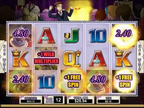 BrideZILLA Big Win Slot Bonus