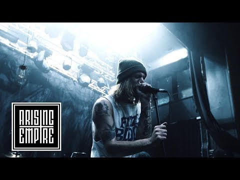 While She Sleeps - Empire of Silence