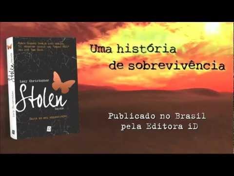 Book Trailer - Stolen