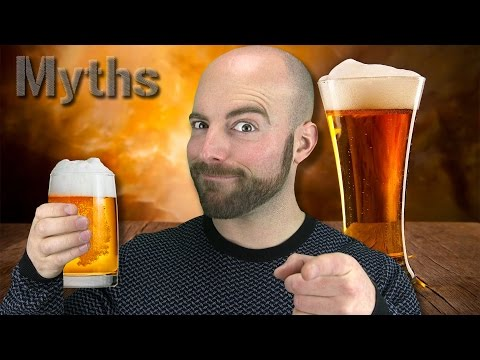 7 Myths About Alcohol