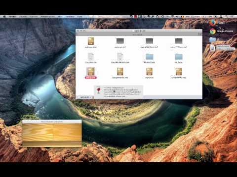 comment installer youtube sur mac