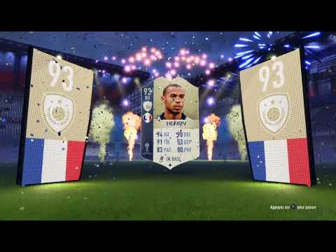 Fifa18_Packing Thierry Henry