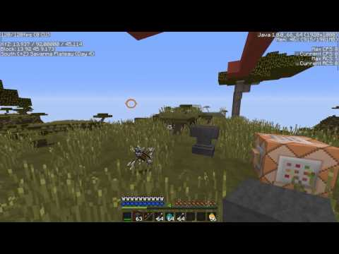 Ping, Longer Chat, CPS, and much more! - Vanilla Enhancements Mod for Forge 1.8.9