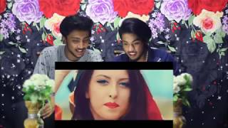 Pakistani React To | LM3ALLEM | Song By Saad Lamjarred React By Action Reaction