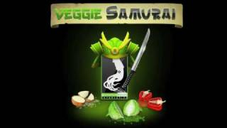 Veggie Samurai YouTube video