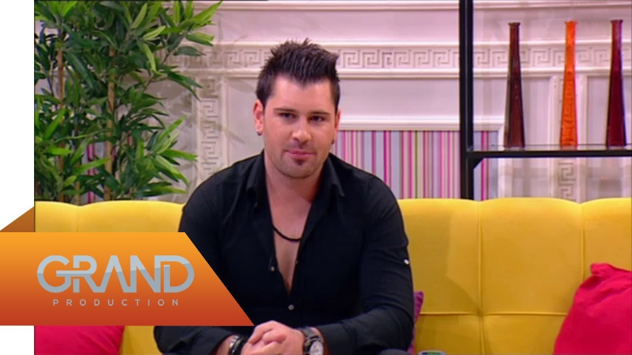Denis Kadrić, Dragi Domić, Dejana Erić – Grand Magazin – (TV Grand – novembar)