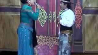 NITIP RINDU voc: Titin Hermawan-Sandiwara Bina Remaja Indah
