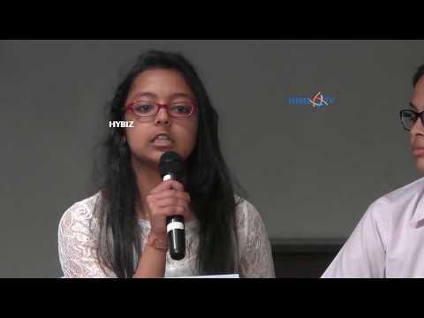 Ishita Pandey 4th Nanhi Chhaan National School
