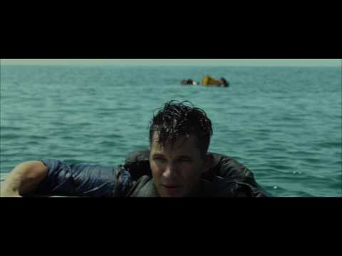 USS Indianapolis: Men of Courage - Trailer