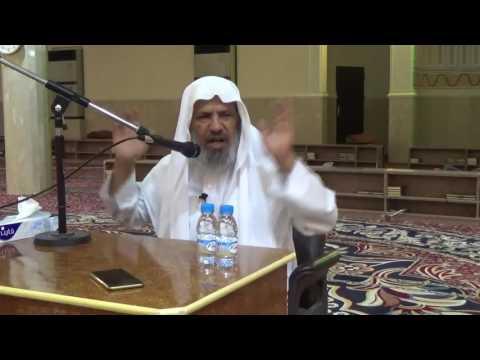 (لقاء الحج) بجامع الفرقان بالزلفي - الثلاثاء 27-11-1437هـ