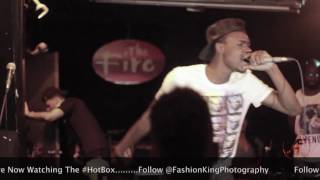 King Skully Performing Live at Allflamerz presents The #HotBox