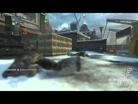 Analyze myself going negative (BO2 SnD) ep18