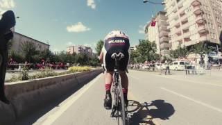 Uluslararası Medeniyetler Bisiklet Turu - Batman (FULL ONBOARD)
