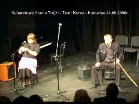 Kabaret Rżysko - Emeryci I