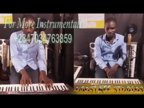 Phyno- Financial Woman Ft. Psquare ( Sax Version Prod-Ugostaff Studios 2347034763859)