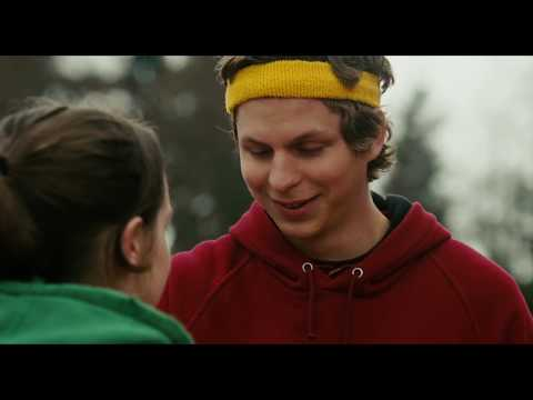 Juno and Bleeker get together - Clip 16 of 19 - JUNO film (2007)