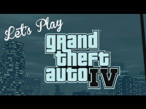 Let's - The AH Crew become hostile towards one another in this week's Let's Play GTA IV: Lone Wolf Biker. RT Store: http://roosterteeth.com/store/ Rooster Teeth: htt...