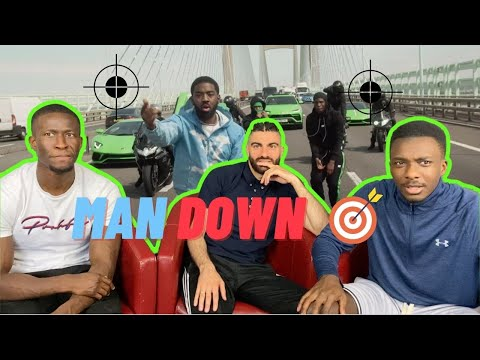 HITMAN NEVER MISSES!! Tion Wayne - Wow [Music Video]   GRM Daily [Reaction and Review]