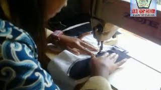 Video Cara Membuat Saku Celana,Lucky Adam Fashion MP3, 3GP, MP4, WEBM, AVI, FLV Desember 2018