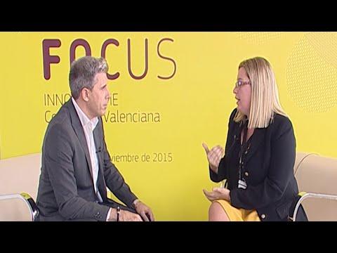 Entrevista Carolina San Miguel #FocusInnovaPyme