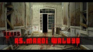 Video Angkernya bekas rumah sakit mardi waluyo blitar MP3, 3GP, MP4, WEBM, AVI, FLV Agustus 2019