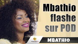 "Video Mbathio NDIAYE : ""Je n'ai aucun regret..."" MP3, 3GP, MP4, WEBM, AVI, FLV November 2017"