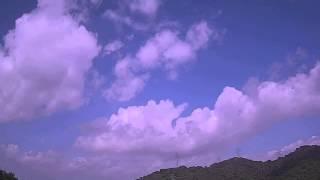 Time-lapse Sant-Fost De Campsentelles 4/04/2015