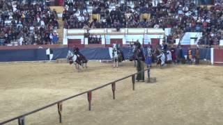 Torneo medieval en Teruel