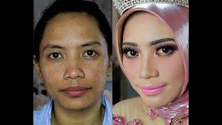 Video Tips make up wedding untuk wajah berlubang - Mipmop MP3, 3GP, MP4, WEBM, AVI, FLV Agustus 2018