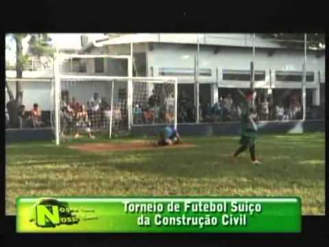 Torneio de Suíço da Construção Civil