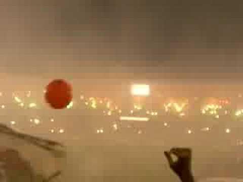 FLUMINENSE X LDU A TORCIDA MAIS LINDA DO MUNDO - Movimento Popular Legião Tricolor - Fluminense