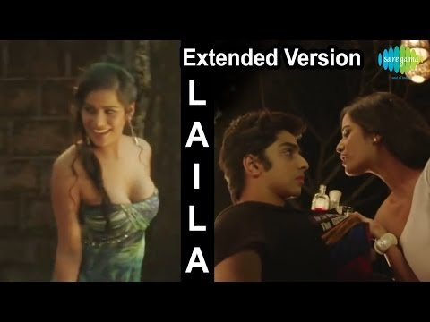 Video LAILA Extended Full Song Video | Poonam Pandey, Shivam Patil | Nasha (Exclusive) download in MP3, 3GP, MP4, WEBM, AVI, FLV January 2017