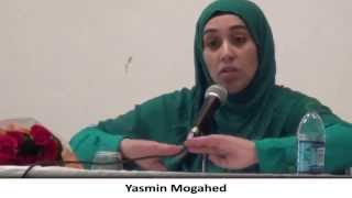 How to Forgive Someone&Stand Up to Abuse - By: Yasmin Mogahed