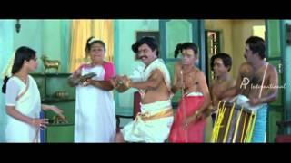 Budget Padmanaban - Vivek&Mumtaj Kerala Comedy