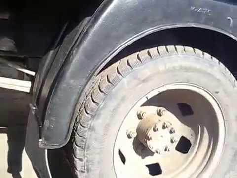 Пластиковые задние подкрылки на форд фокус 2 фотография