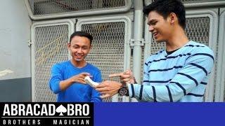 Video Hancurkan Handphone Koharo - abracadaBRO Street Magic Prank Indonesia MP3, 3GP, MP4, WEBM, AVI, FLV Juni 2019
