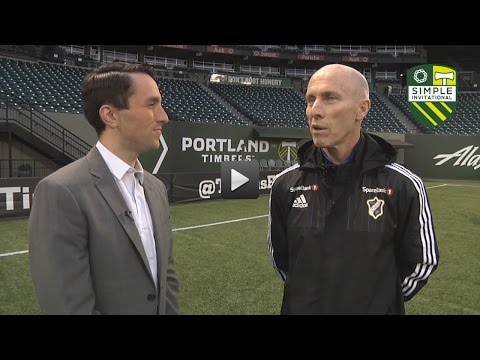 Video: Bob Bradley | One-on-One with Jake Zivin