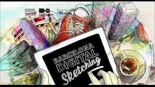 Adobe anuncia nuevos artistas inspiracionales y plazas casi agotadas para el 2º encuentro de Digital Sketching
