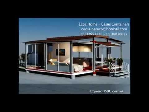 Casas containers uruguay videos videos relacionados - Casa containers precios ...