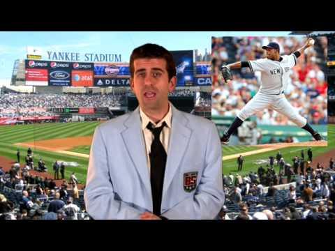 Burly Sports: New Yankee Stadium