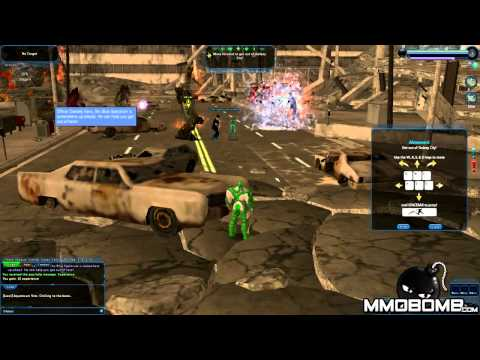 City of Heroes - http://www.mmobomb.com/review/city-of-heroes-freedom for City of Heroes Freedom review, videos, cheats, guide, screenshots, tips, gameplay, news and more. Ci...