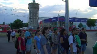 Explorare prin plimbare | Bucureștiul meu drag: Traseu Politehnică-Basarab