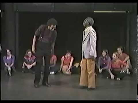 Gregory Hines & Bunny Briggs: \