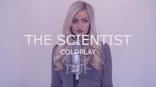 The Scientist - Coldplay - Beth Acoustic Cover