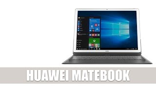 Wir haben das Huawei MateBook ( http://amzn.to/2aFDEzU )* getestet und stellen euch unsere Eindrücke in diesem Video vor. Das Huawei MateBook ist ein 12 Zoll...