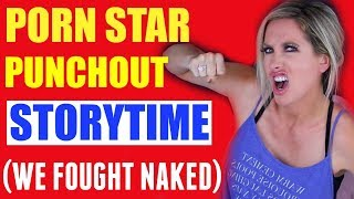 I FOUGHT ANOTHER GIRL NAKED THEN THREW UP (STORYTIME) by Channon Rose