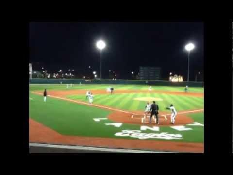Art U vs. Cal State Stanislaus Baseball