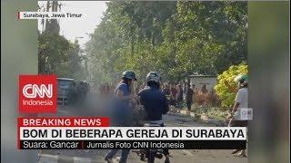 Video Kondisi Terkini & Kronologi Bom Bunuh Diri di Gereja Surabaya MP3, 3GP, MP4, WEBM, AVI, FLV September 2018