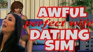 PERFECT WIFE - AWFUL Dating Sim